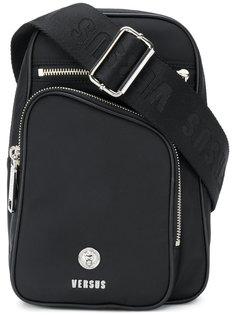 рюкзак на одно плечо Versus