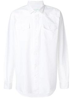 рубашка Firetape  Off-White