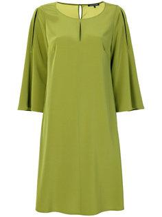 платье-шифт свободного кроя Luisa Cerano