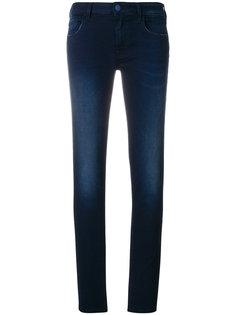 джинсы кроя слим Jocelyn Jacob Cohen