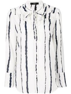 striped shirt Steffen Schraut