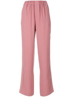 брюки с завышенной талией Steffen Schraut