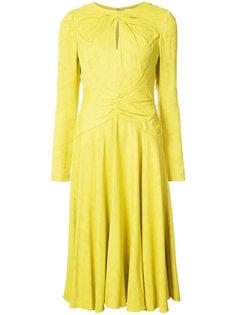 """платье с вырезом """"замочная скважина"""" Prabal Gurung"""