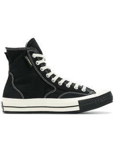 хайтопы на шнуровке Converse