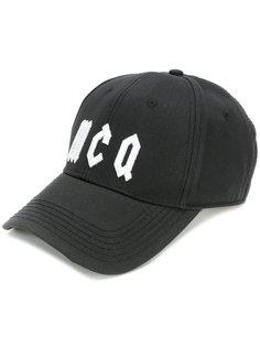 бейсболка с логотипом McQ Alexander McQueen