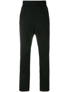 классические спортивные штаны Helmut Lang