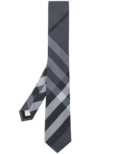 галстук House Check Burberry