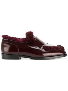 Tedi/F loafers Jimmy Choo