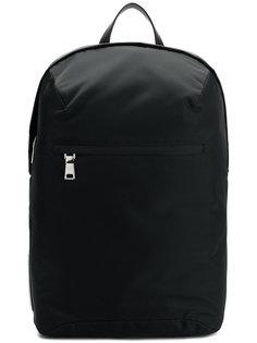 рюкзак с молнией сверху Prada