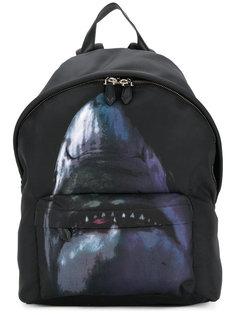 рюкзак с акулой Givenchy