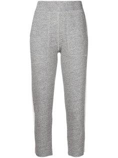 спортивные брюки скинни Rag & Bone