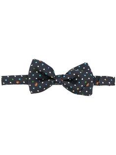 галстук-бабочка с вышивкой Etro