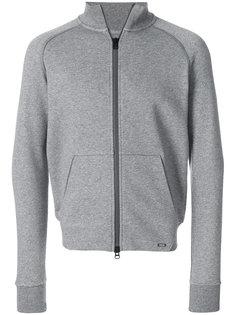 свитер на молнии Woolrich