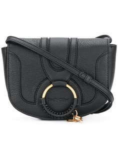маленькая сумка на плечо Hana See By Chloé
