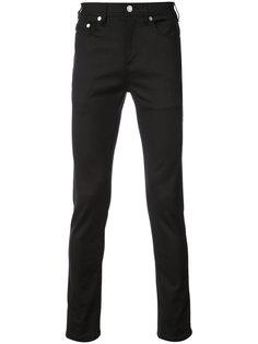 классические джинсы слим  Neil Barrett