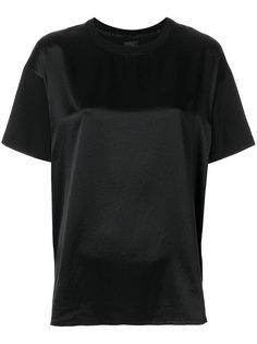 базовая футболка Dondup