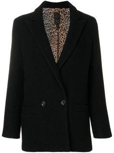 двубортный пиджак Dondup