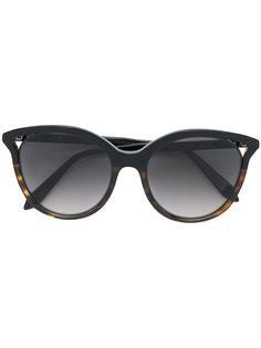 солнцезащитные очки в оправе кошачий глаз Victoria Beckham