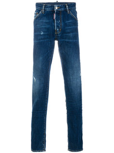 джинсы Cool Guy Dsquared2