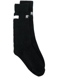 носки с логотипом Rta