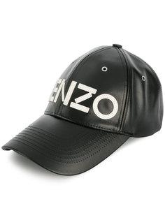 бейсболка с логотипом Kenzo