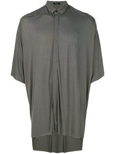 рубашка с короткими рукавами Unconditional