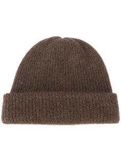 кашемировая шапка Watchman  The Elder Statesman