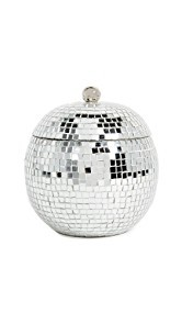 Gift Boutique Disco Ball Ice Bucket