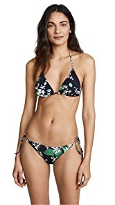 Isolda Triangle Bikini