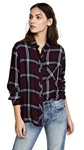 RAILS Gemini Shirt