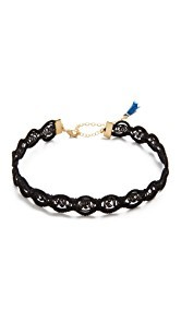 Shashi Tiffany Choker Necklace