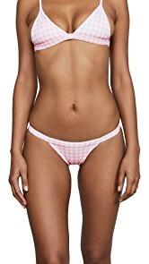 SKYE & staghorn Siren Bikini Bottoms