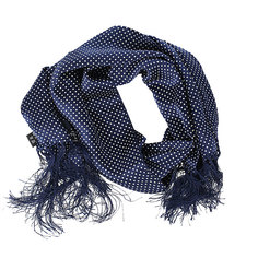 Шарф Fred Perry Total Scarf Navy