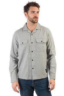 Рубашка Cheap Monday Guard Shirt Grey Melange