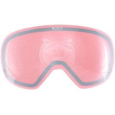 Линза для маски женская Roxy Popscreen Mir Pink/Silver Chrome