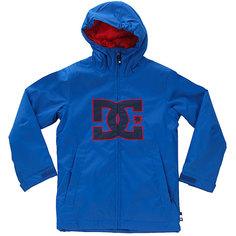Куртка утепленная детская DC Story Nautical Blue