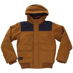 Куртка детская Quiksilver Brooksisladwryt Rubber