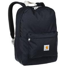 Рюкзак Carhartt WIP Watch Backpack Dark Navy / Cinder