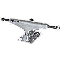 Подвески для скейтборда для скейтборда 2шт. Footwork Block Raw 5.375 (20.6 см)