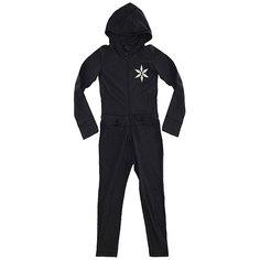 Термобелье (комбинезон) детское Airblaster Ninja Suit Black