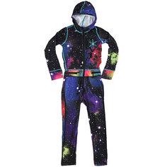 Термобелье (комбинезон) детское Airblaster Ninja Suit Far Out
