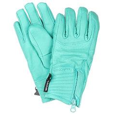 Перчатки сноубордические женские Dakine Rouge Glove Lagoon