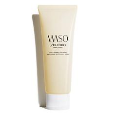SHISEIDO Мягкий эксфолиант для улучшения текстуры кожи WASO 75 мл