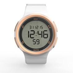 Часы Спортивные С Таймером W900 M Swip Муж. - Белые/золотистые Geonaute