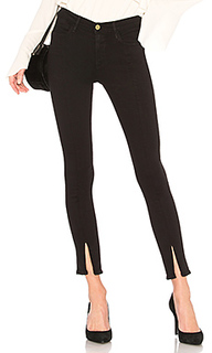 Узкие джинсы le high skinny - FRAME
