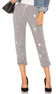 Спортивные брюки star dust - MONROW