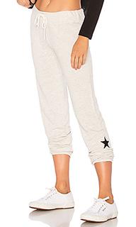 Спортивные брюки star - MONROW