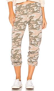 Свободные брюки - MONROW