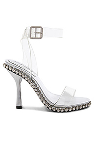 Обувь на каблуке charmed - Jeffrey Campbell