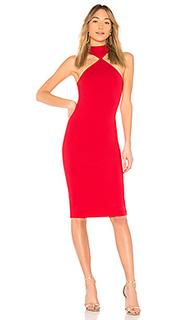 Платье миди 232 - LPA